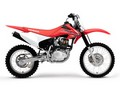 MOTOS-CROSS HONDA CRF 150 F