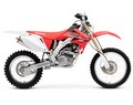 MOTOS-CROSS HONDA CRF 250 X