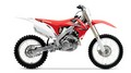 MOTOS-CROSS HONDA CRF 450 R