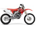 MOTOS-CROSS HONDA CRF 450 X
