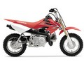 MOTOS-CROSS HONDA CRF 50 F