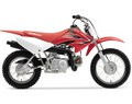 MOTOS-CROSS HONDA CRF 70 F