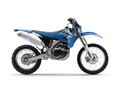 MOTOS-CROSS YAMAHA WR250F