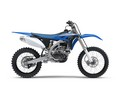MOTOS-CROSS YAMAHA YZ250F